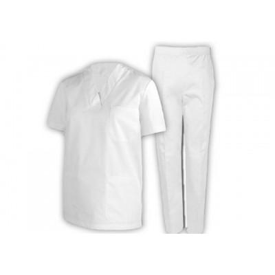 Conjunto Camisola y Pantalon