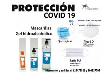 Nuevos artículos de Protección frente a virus